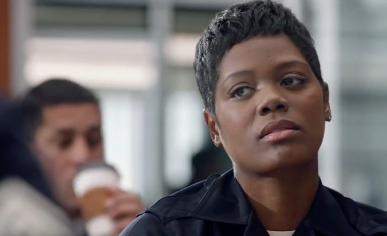 Actress Afton Williamson Responds to 'The Rookie' Investigation