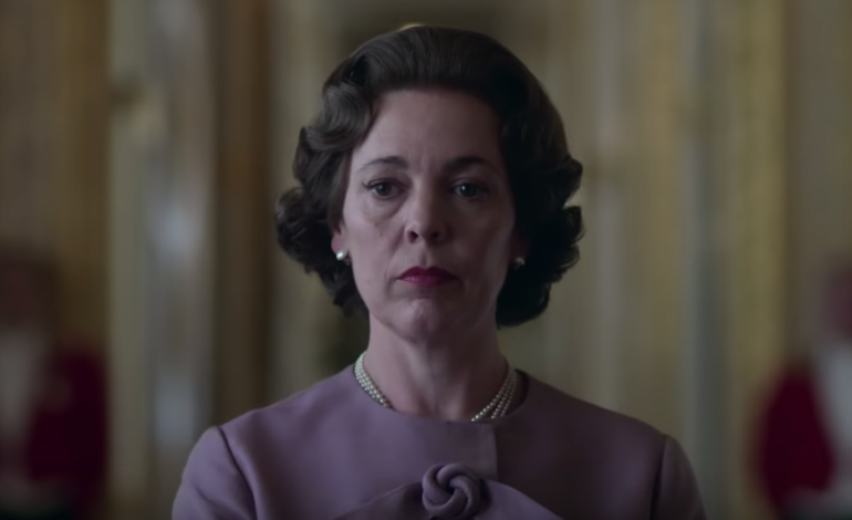 First Footage of Olivia Colman as Queen Elizabeth II Surfaces in 'The Crown' Season 3 Teaser Trailer