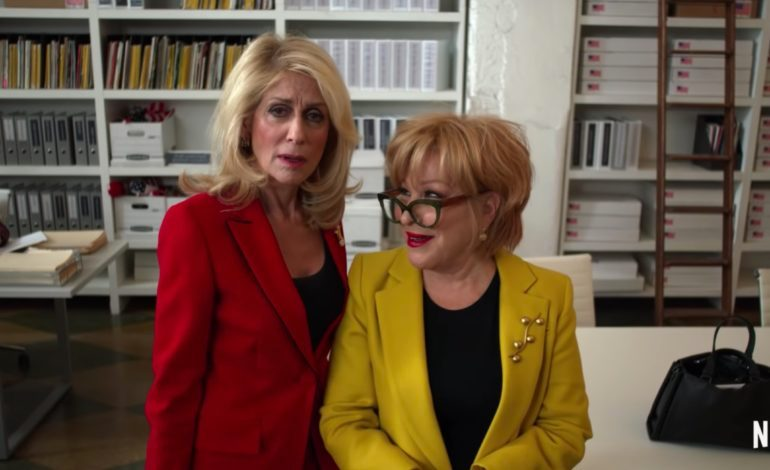 Judith Light and Bette Midler Featured in New Trailer for 'The Politician'