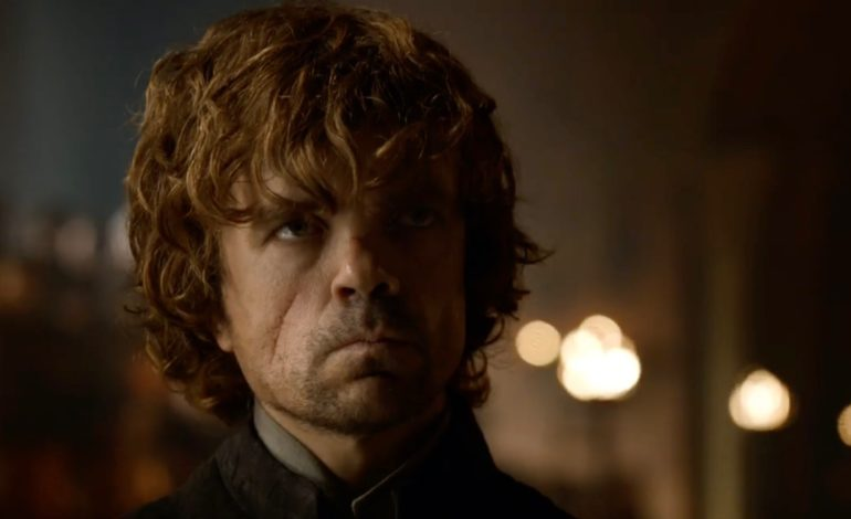 Peter Dinklage Wins His Fourth Emmy For HBO Blockbuster series 'Game of Thrones'