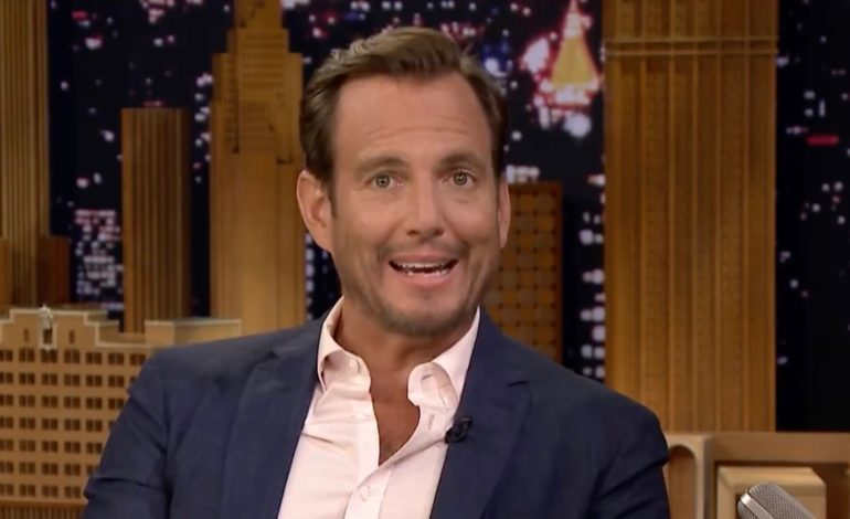 Will Arnett Takes On a New Role in BBC Comedy Series 'The First Team'