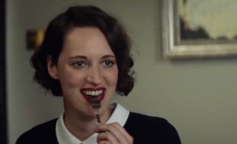 'Fleabag' Actress-Writer Phoebe Waller-Bridge Signs An Overall Deal With Amazon Studios