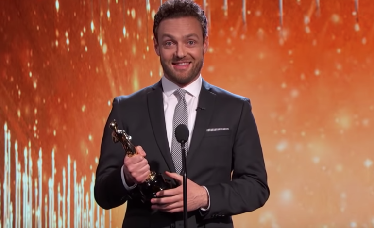 Ross Marquand From 'The Walking Dead' Hopes To Return To The MCU As Moon Knight