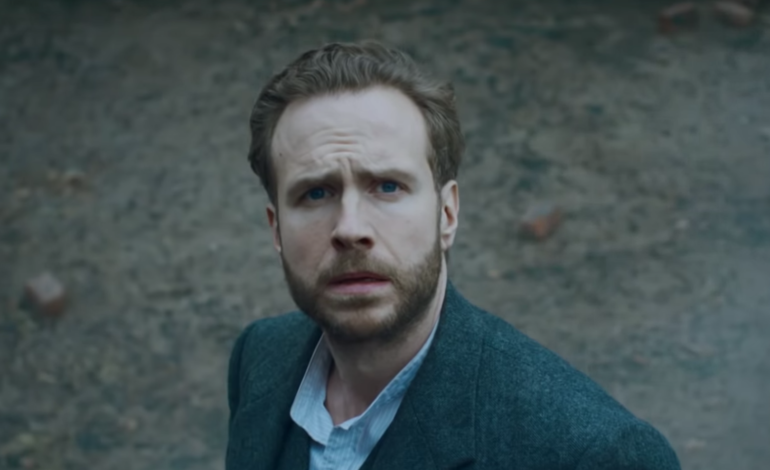 BBC Drops Trailer For New Television Adaptation of H.G. Wells' 'The War Of The Worlds'