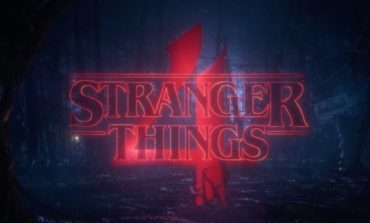Netflix Announces 'Stranger Things' Season Four with New Teaser Trailer