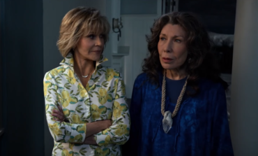 'Grace and Frankie' Renewed for 7th and Final Season on Netflix