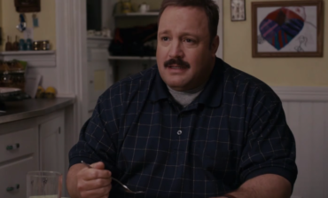 Kevin James to Star in Racecar Comedy 'The Crew' on Netflix