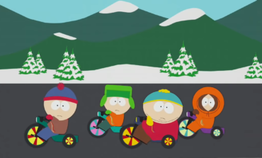 Comedy Central Renews Matt Stone and Trey Parker's 'South Park' Till Season 26
