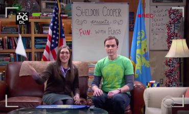 Fox Lands Comedy from 'Big Bang Theory' Duo Jim Parsons and Mayim Bialik