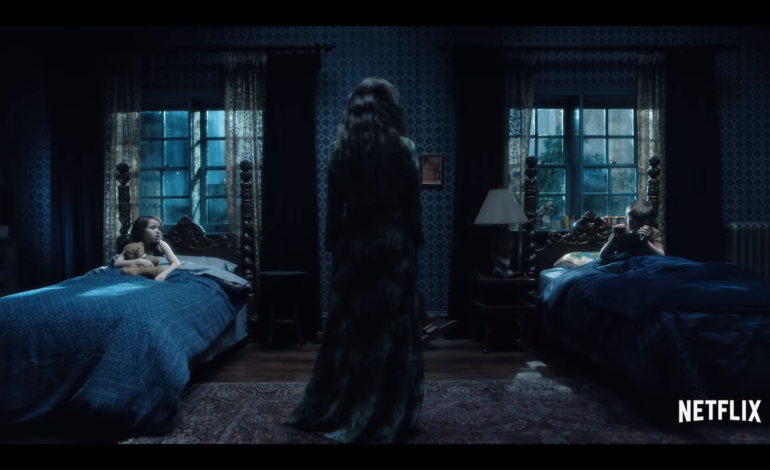 The Haunting Of Bly Manor Rounds Out Cast For The Netflix Horror Anthology Mxdwn Television