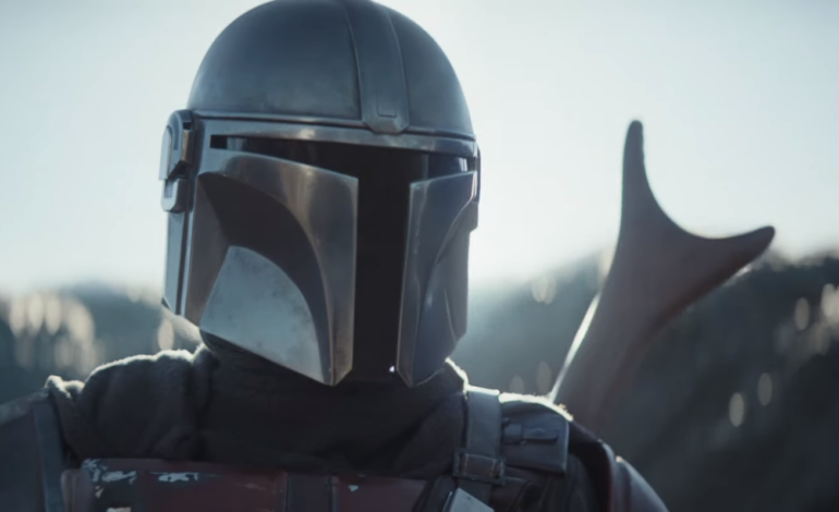 Disney Limits Preview Material for Early 'Mandalorian' Reviews to Limit Spoilers