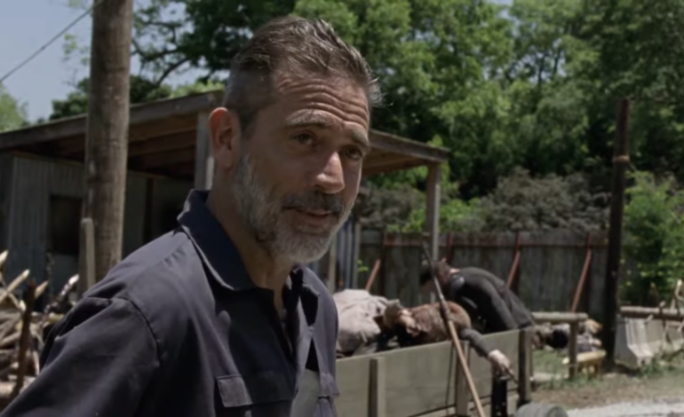 Jeffrey Dean Morgan Predicts When AMC's 'The Walking Dead' Could End