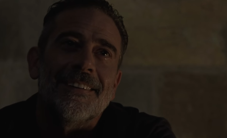 Jeffrey Dean Morgan Hopes For a Negan-Alpha Interaction in AMC's 'The Walking Dead'