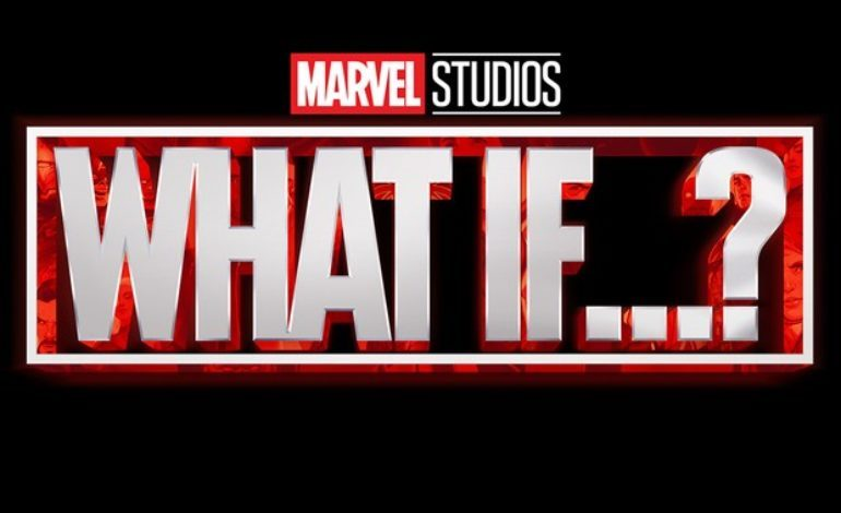 Teaser Images Leaked For Marvel's Upcoming 'What If?' Series