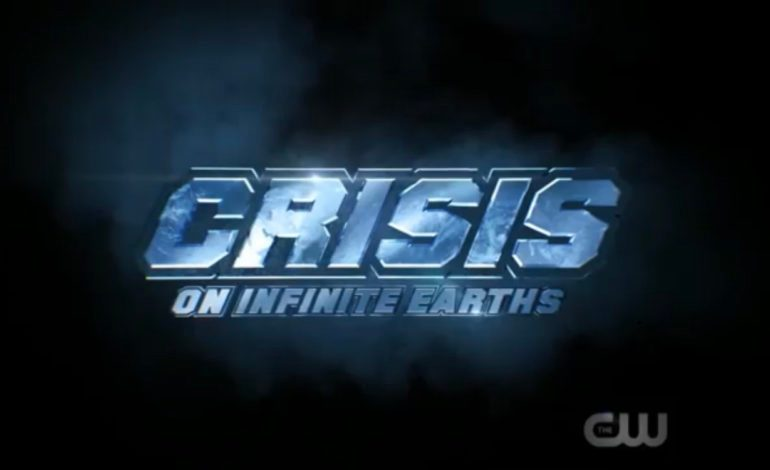 "Possible Lucifer Cameo in Arrowverse ""Crisis on Infinite Earths"""