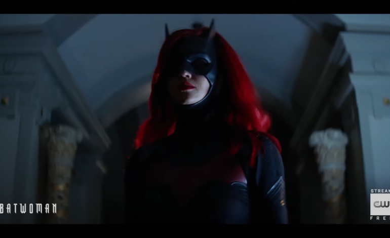 'Batwoman' Announces its Full Season As CW's Streaming Changes