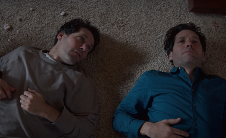 Netflix's 'Living With Yourself' Comedy Series Starring Paul Rudd Will Start Streaming on Friday