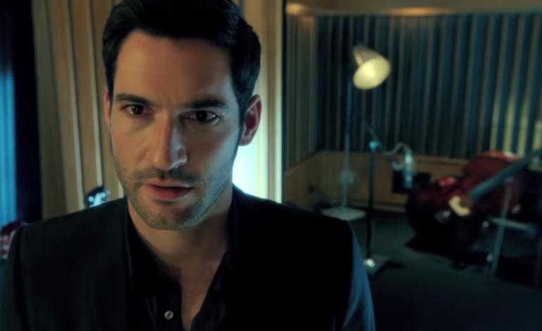 'Lucifer' Fifth and Final Season Coming to Netflix in Two Installments