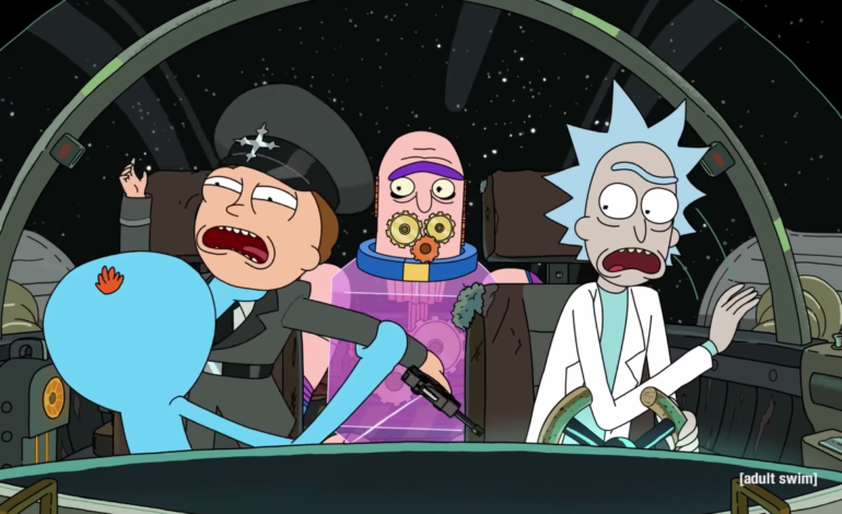 Adult Swim Releases Long Awaited 'Rick and Morty' Season 4 Trailer