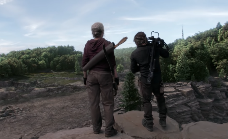 AMC's 'The Walking Dead' Season 10 Premiere Episode Plants the Seeds For an Upcoming War