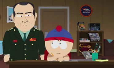 'South Park' Purged from China's Internet After Mocking its Censorship Practices