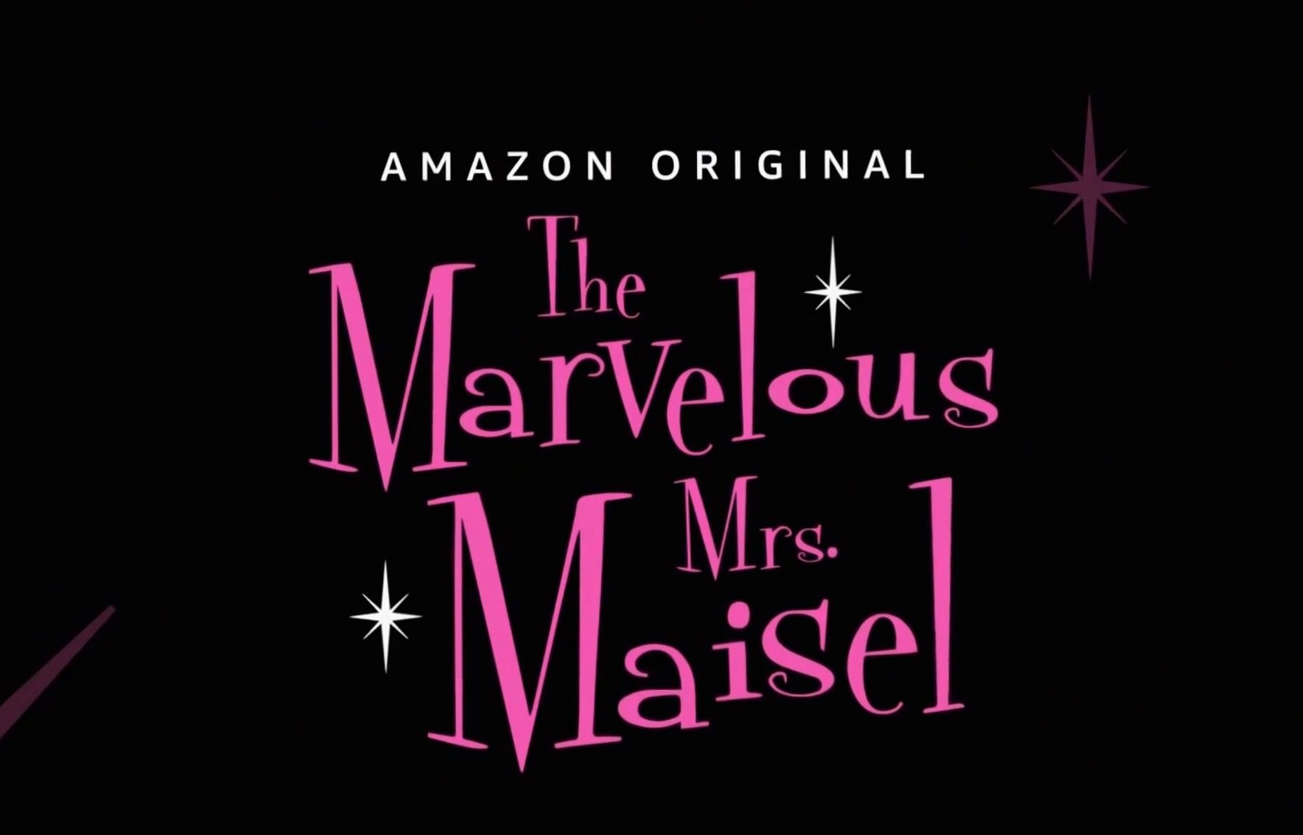 Amazon Releases New Trailer for Season 3 of 'The Marvelous Mrs. Maisel'