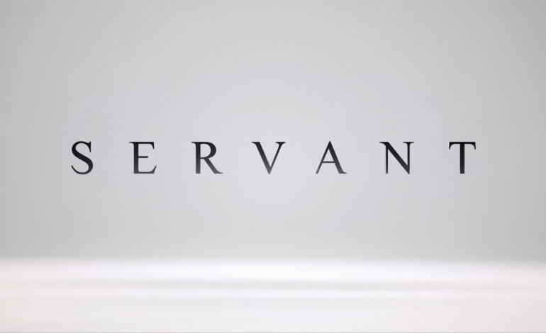 M. Night Shyamalan's 'Servant' Gets Nov. 28th Premiere Date at Apple TV+