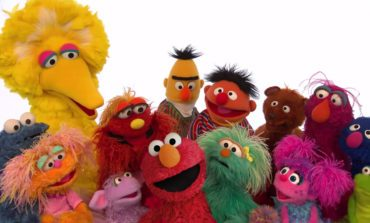 HBO Max Picks Up 'Sesame Street' For 5 Year Deal