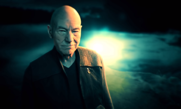 "Spinoff Series 'Star Trek: Picard"" Gets Release Date and New Trailer"