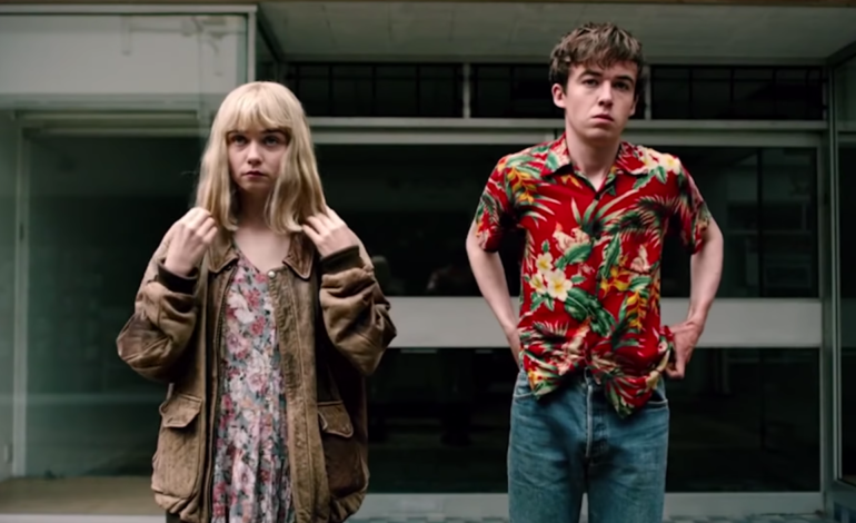 'The End of the F***ing World' Gets Season 2 Premiere Date