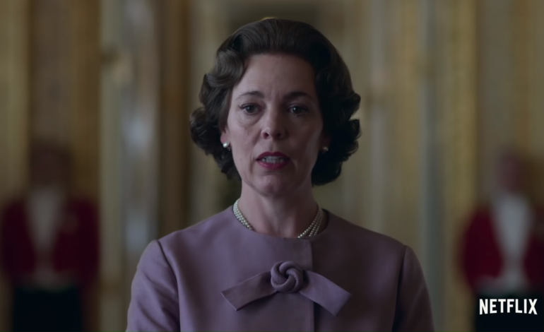Netflix Releases New Trailer For Season 3 of 'The Crown'