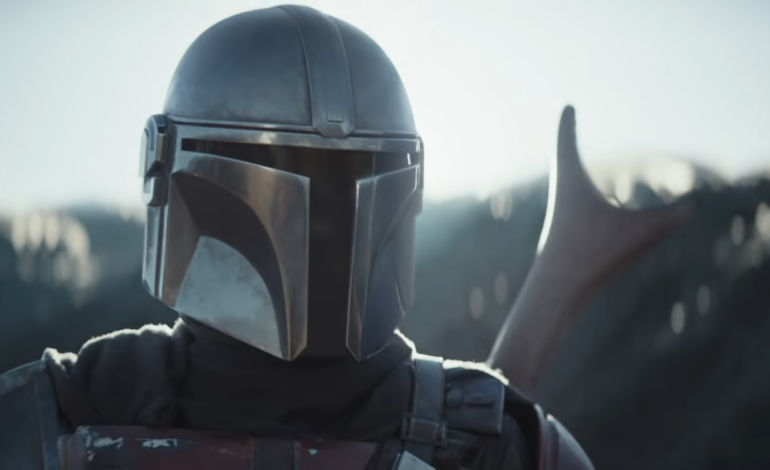 'The Mandalorian' Season 2 Now Filming With Director Carl Weathers