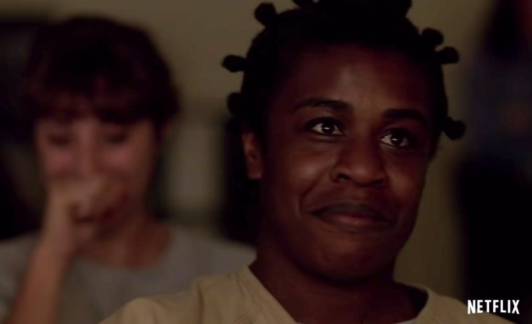 Uzo Aduba Will Star In HBO's 'In Treatment' Revival