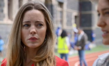 Apple TV+ Cast Melissa George In 'Mosquito Coast' Role