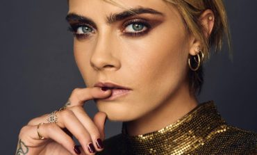 Cara Delevingne Set to Host and Executive Produce an All-Female Comedy Series for Quibi