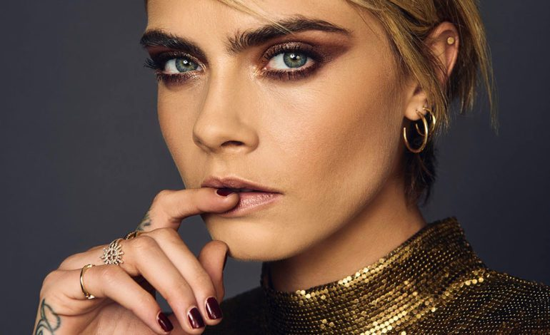 Cara Delevingne Set To Host And Executive Produce An All Female