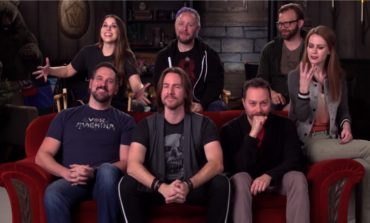 Critical Role's 'Vox Machina' Ordered for Two Seasons at Amazon Prime Video