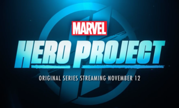 Disney+ Teases First Non-Scripted Reality Series 'Marvel's Hero Project'