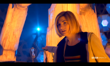 'Doctor Who' Drops Action-Packed Season 12 Trailer