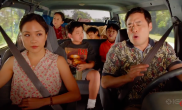 ABC Series 'Fresh Off the Boat' Cancelled