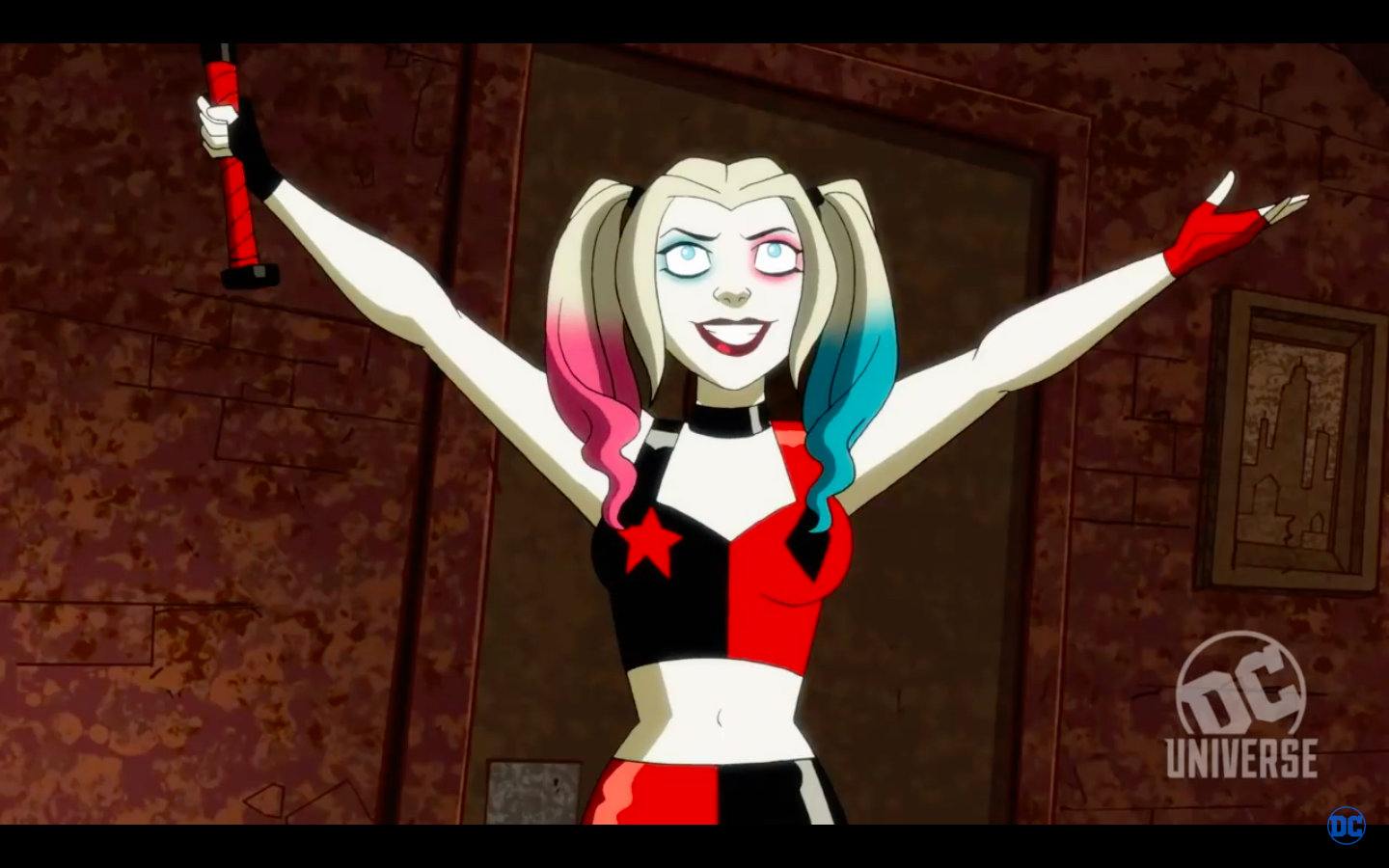 DC Universe's 'Harley Quinn' is Unquestionably Not For Kids