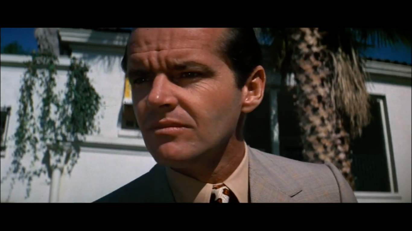 'Chinatown' Prequel Series Coming Soon to Netflix