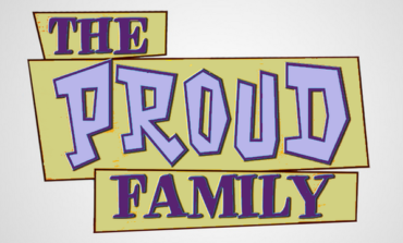 Disney+ Plans To Produce New 'Proud Family' Episodes