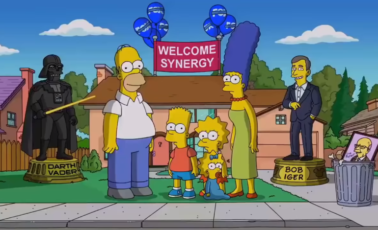 Disney+ Has Changed The Aspect Ratio of 'The Simpsons', and Some Fans Are Not Happy