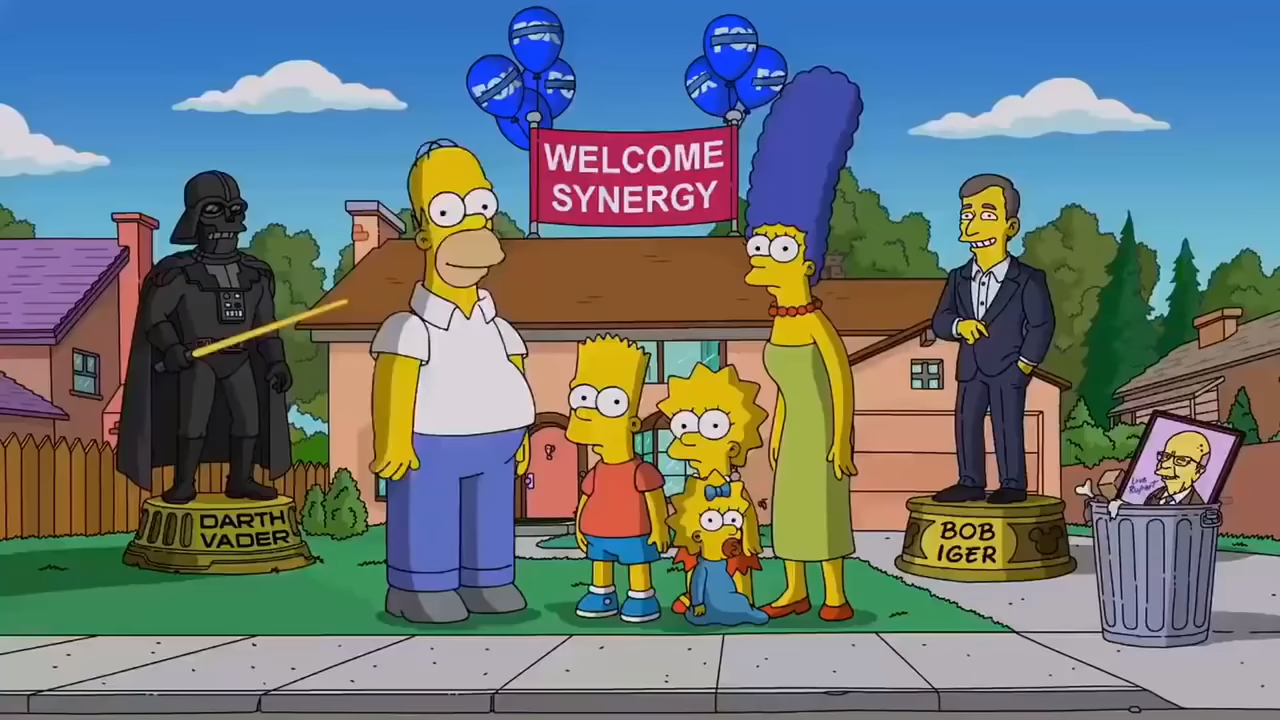 Comic-Con @ Home 2021: 'The Simpsons' Panel Talks Season 33 and Has Fun Some While Doing It