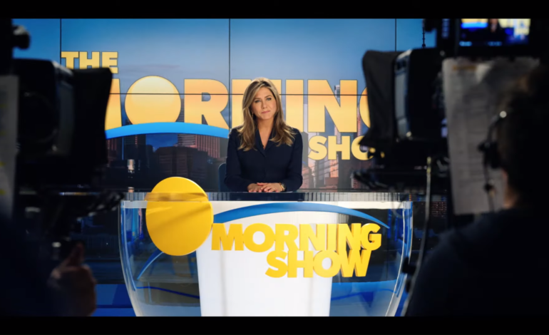'The Morning Show' Star Jennifer Aniston Reveals Her Consideration Of Quitting Acting In Recent Years
