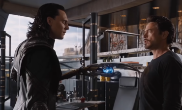 Disney+ Series 'Loki' Will Feature A Special Crossover Into 'Doctor Strange 2'
