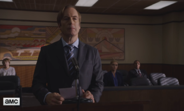 'Better Call Saul' Announces Season 5 Premiere Date