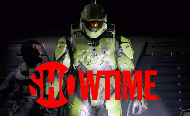 Showtime's 'Halo' Starts Production And Teases With A Cast Photo