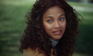 Zoe Saldana Set To Star In And Executive Produce New Netflix Series 'From Scratch'